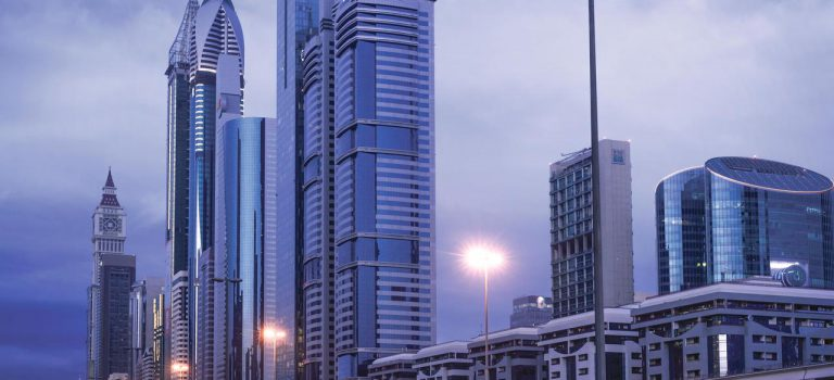 هتل کارلتون داون تاون دبی | Carlton Downtown Hotel