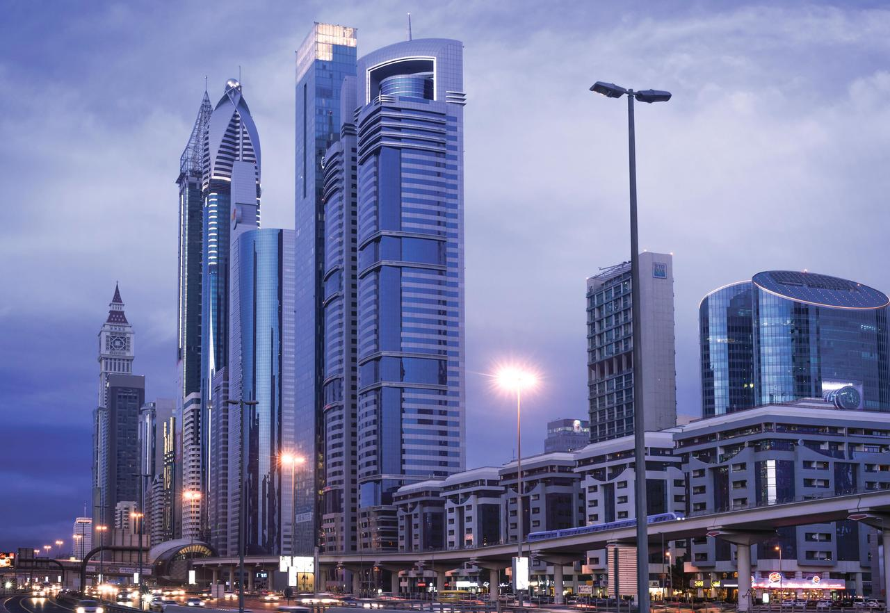 Photo of هتل کارلتون داون تاون دبی
