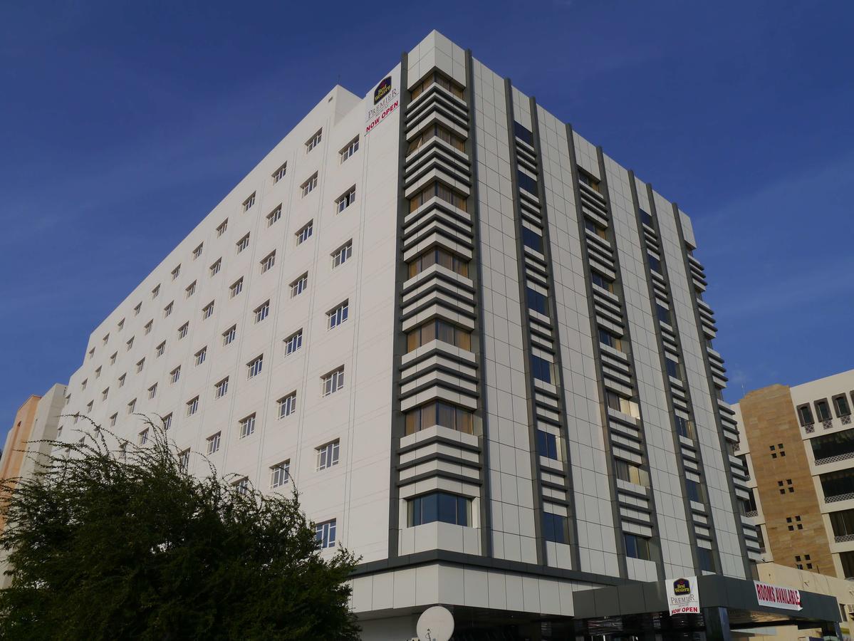 هتل بست وسترن پریمیر عمان
