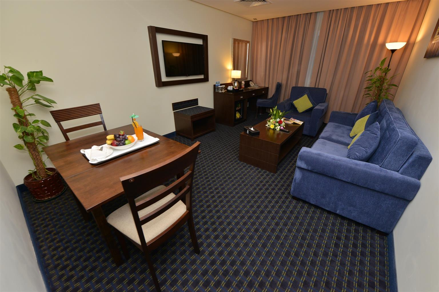 هتل بست وسترن پریمیر