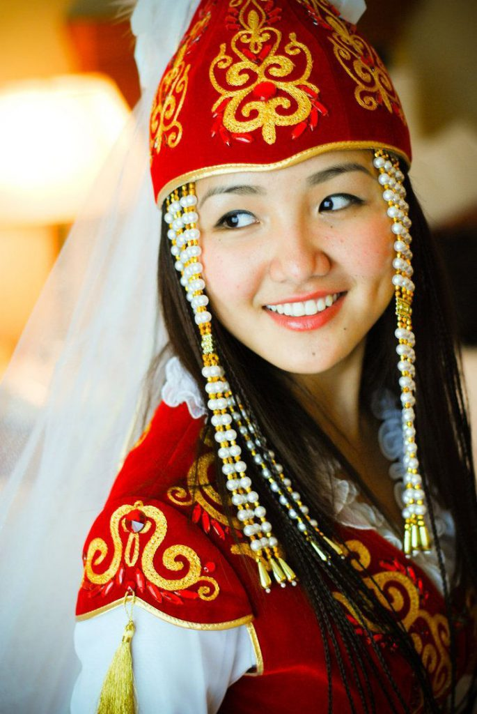 سفر به قرقیزستان
