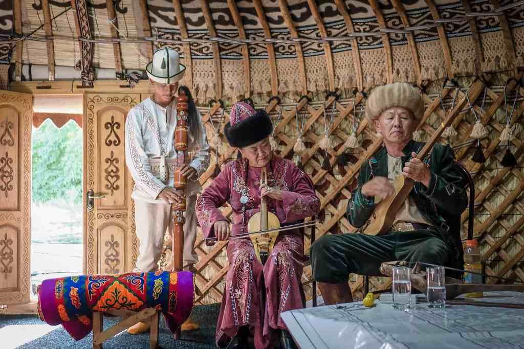 تور ارزان قیمت قرقیزستان