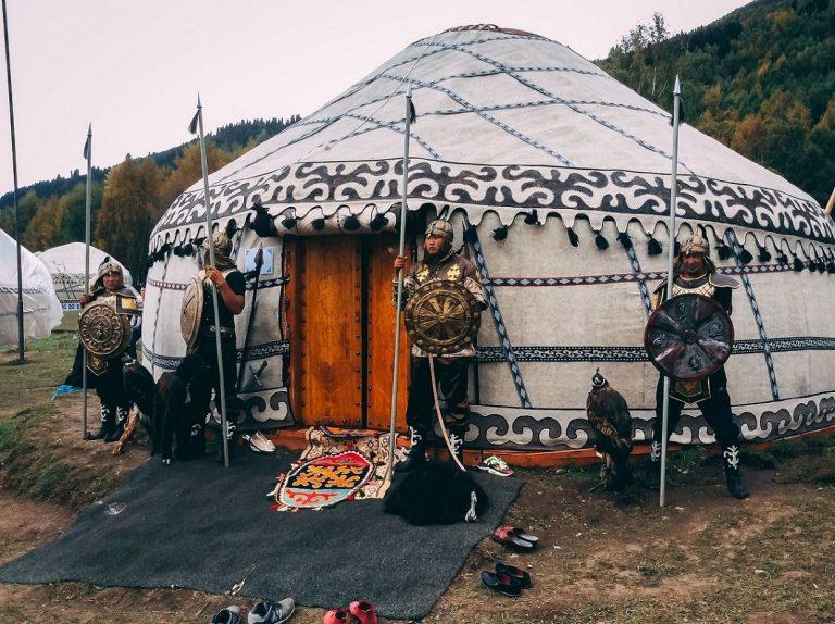 تور ارزان قیمت بیشکک قرقیزستان