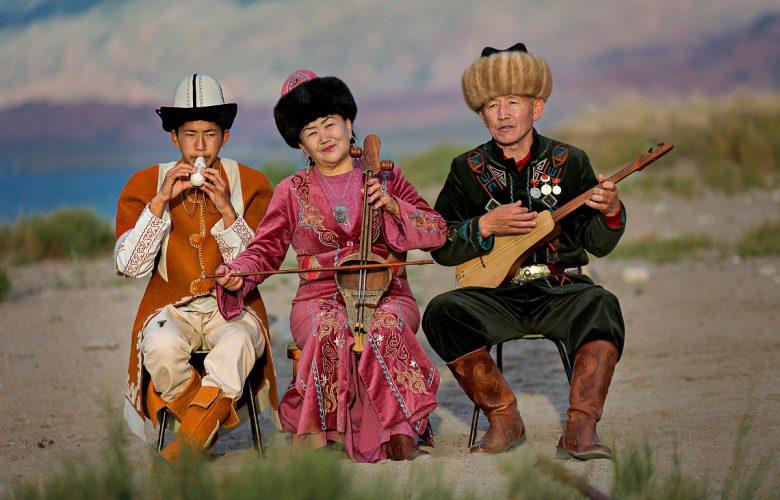 تور لحظه آخری قرقیزستان