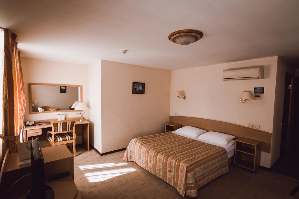 هتل آماکس کازان روسیه