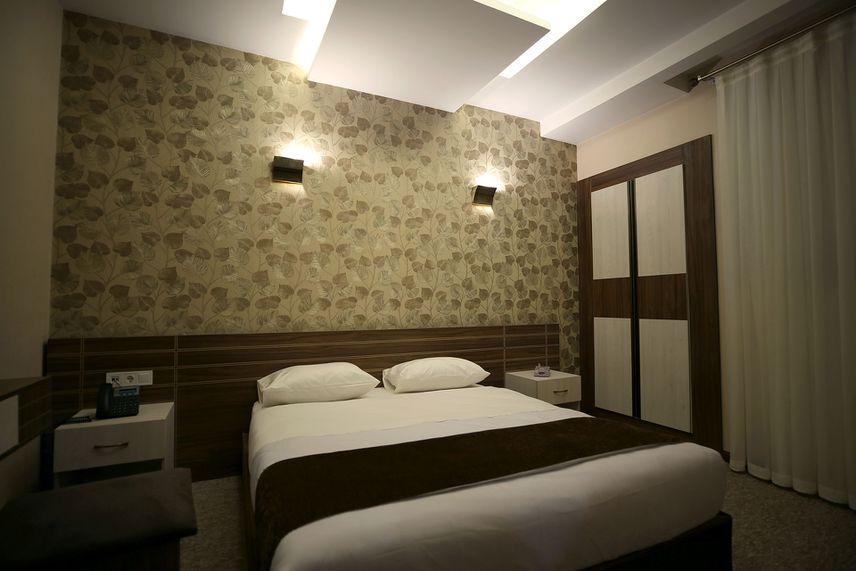 هتل کتیبه در همدان