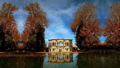 Photo of باغ شازده ماهان | Shazdeh Mahan Garden