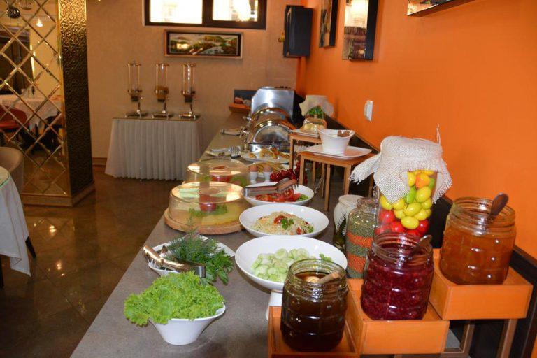 اونیکس هتل قرقیزستان