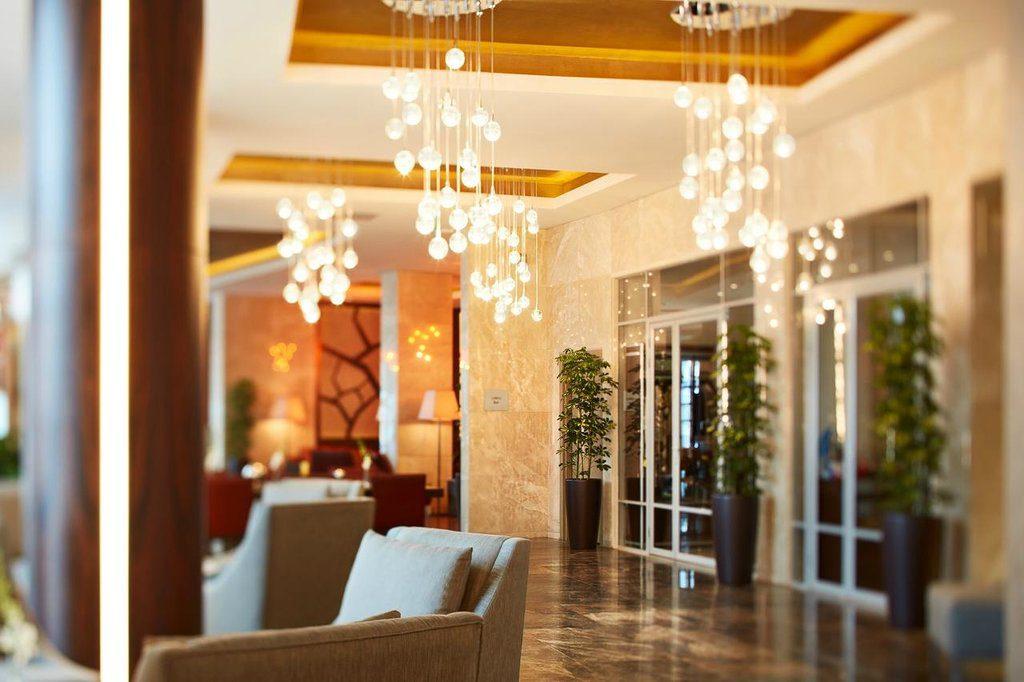 بهترین هتل مینسک بلاروس