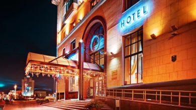 Photo of هتل مینسک بلاروس | هتل ۴ ستاره مینسک | Minsk hotel