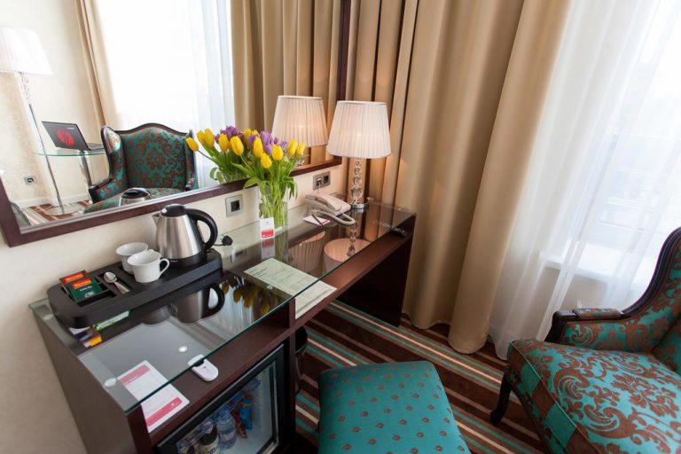 رامادا هتل سیتی سنتر کازان