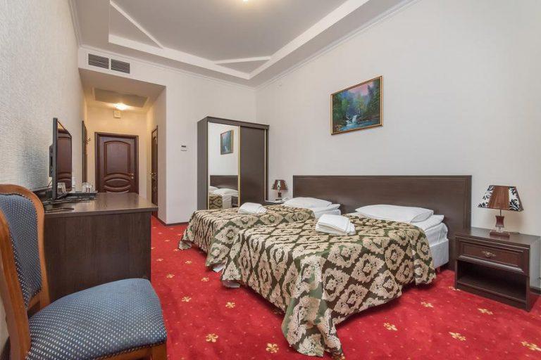 MANO HOTEL KAZAN