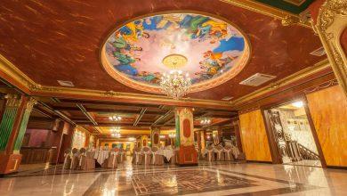 Photo of هتل مانو کازان | مانو هتل کازان روسیه | Mano Hotel Kazan