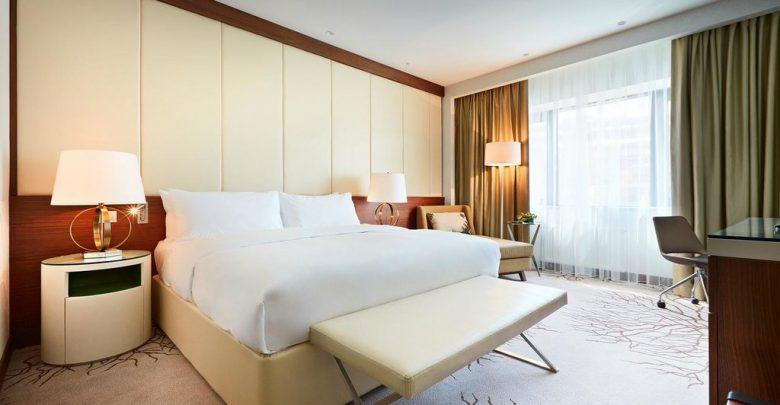 هتلهای پنج ستاره مینسک