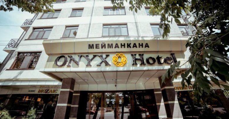Photo of هتل اونیکس بیشکک قرقیزستان | ONYX HOTEL BISHKEK