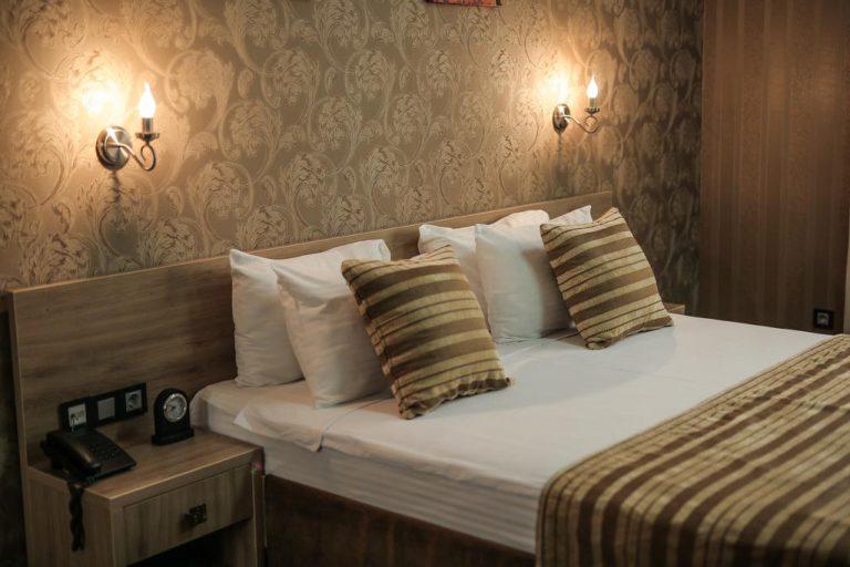 هتل اونیکس قرقیزستان