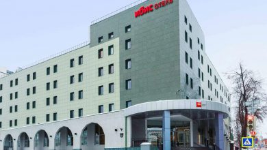 Photo of هتل ایبیس کازان سنتر | ایبیس هتل کازان سنتر | IBIS KAZAN