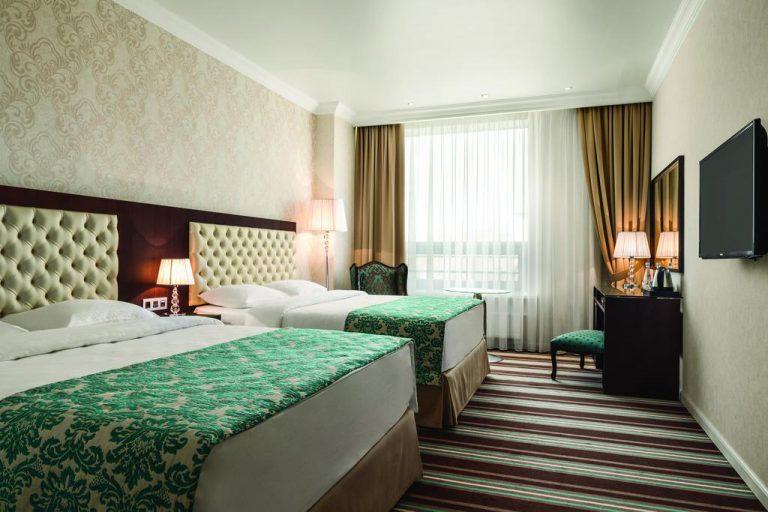 هتل رامادا سیتی سنتر کازان