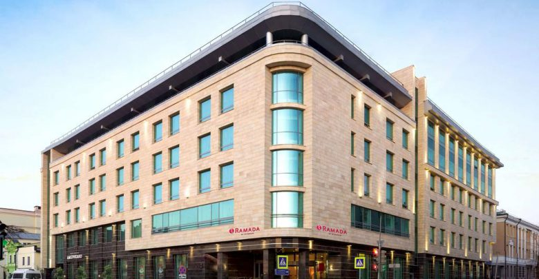 Photo of هتل رامادا کازان سیتی سنتر | RAMADA KAZAN CITY CENTER