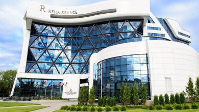 Photo of هتل رنسانس مینسک بلاروس | Renaissance Minsk Hotel