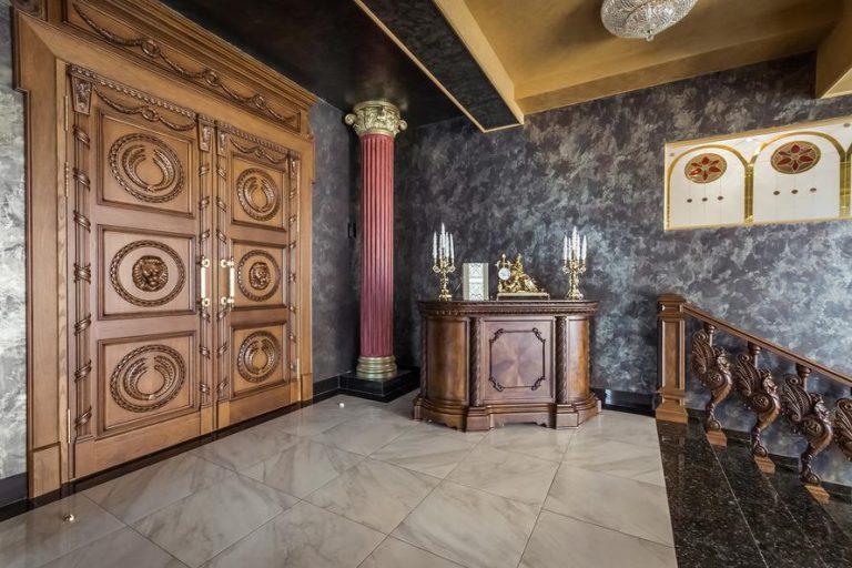 هتل مانو کازان روسیه