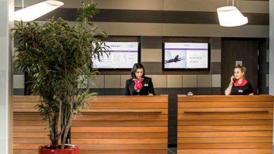 Photo of هتل مرکور سوچی سنتر | Mercure Sochi Center