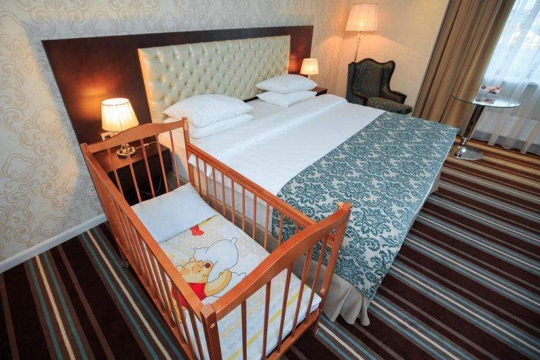 هتل های چهار ستاره کازان