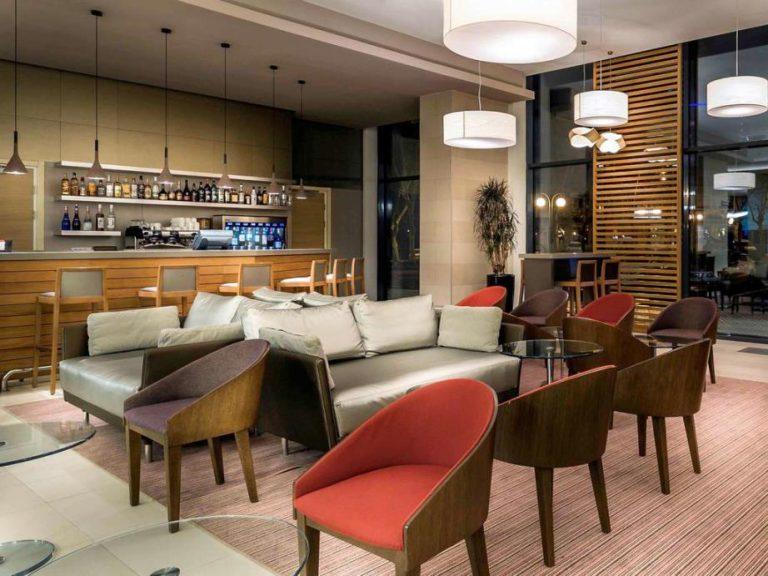 هتل های ۴ ستاره سوچی