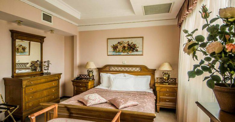 هتل چهار ستاره مینسک بلاروس