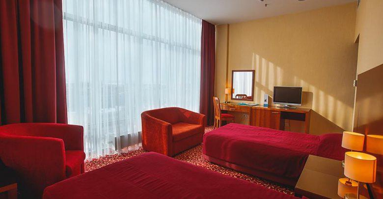 Photo of گرند هتل کازان | هتل گرند کازان | GRAND HOTEL KAZAN
