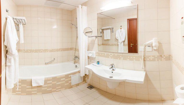 گرند هتل شهر کازان