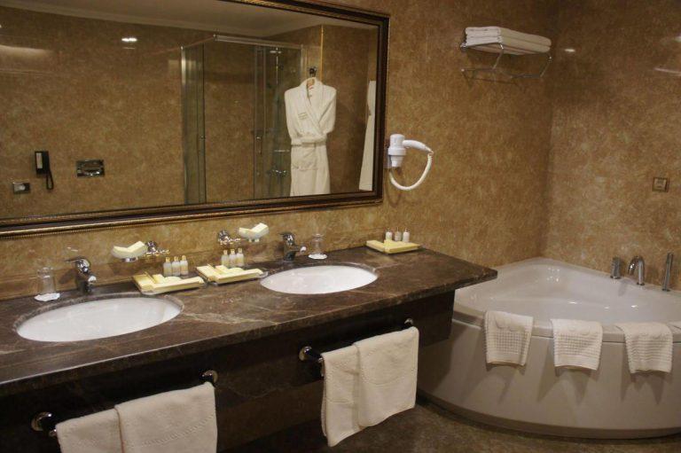 هتل پرزیدنت بلاروس
