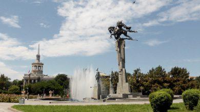 Photo of دیدنی های قرقیزستان | دیدنیهای بیشکک