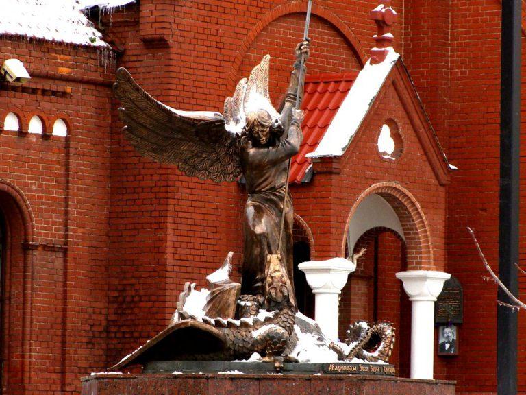 کلیسای مقدس سایمن و هلنا