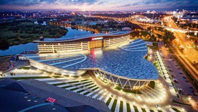 Photo of هتل ماریوت مینسک  | Minsk Marriott Hotel
