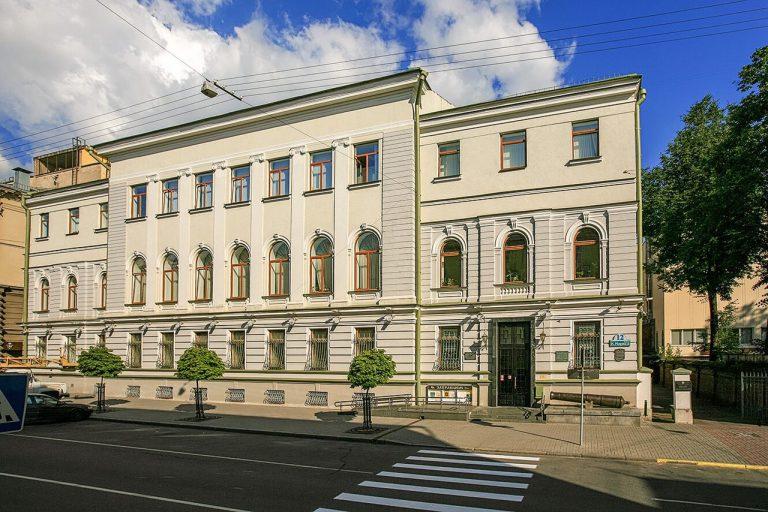 موزه ی ملی تاریخ و فرهنگ بلاروس