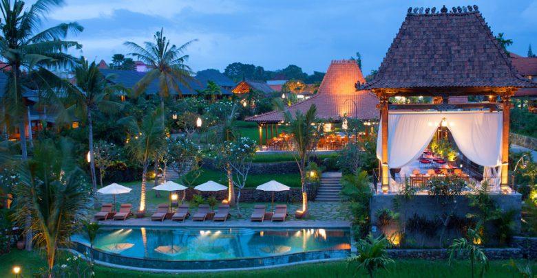 هتل بالی