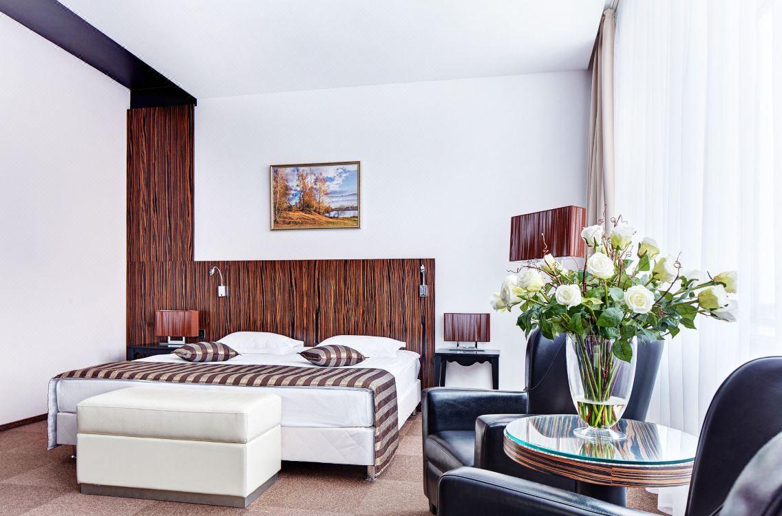 هتل ویکتوریا الیمپ بلاروس