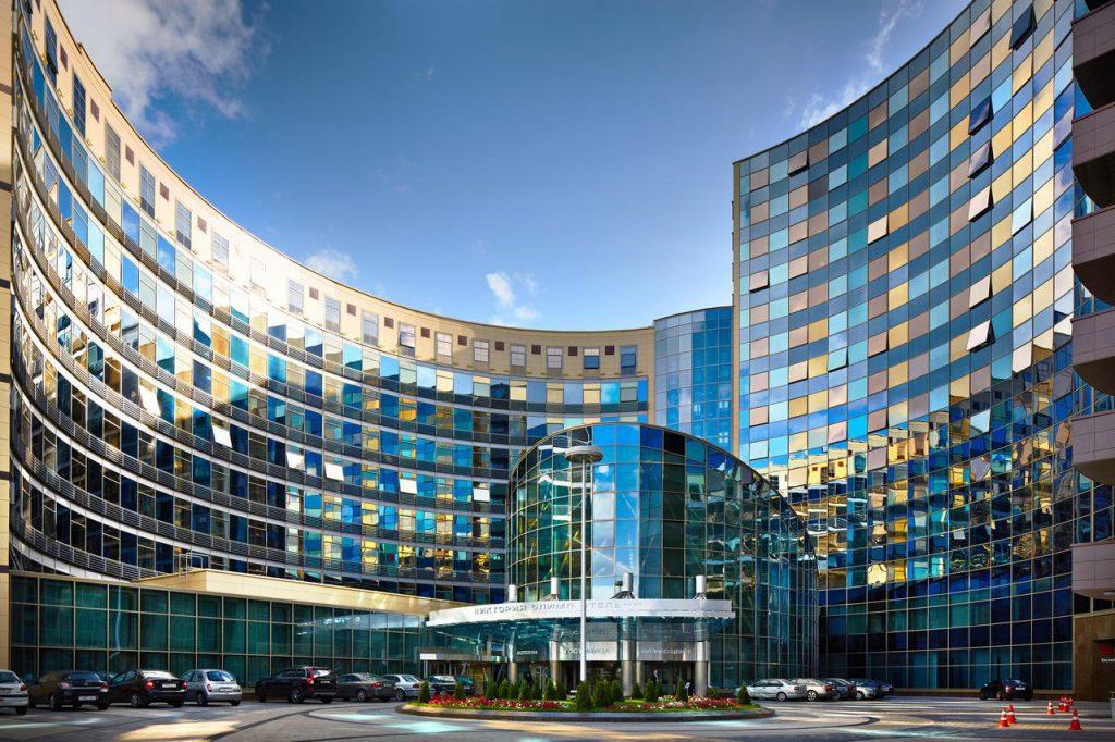 هتل ویکتوریا الیمپ بلاروس | Victoria Olimp Hotel
