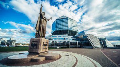 Photo of نکاتی در مورد کشور بلاروس و شهر مینسک