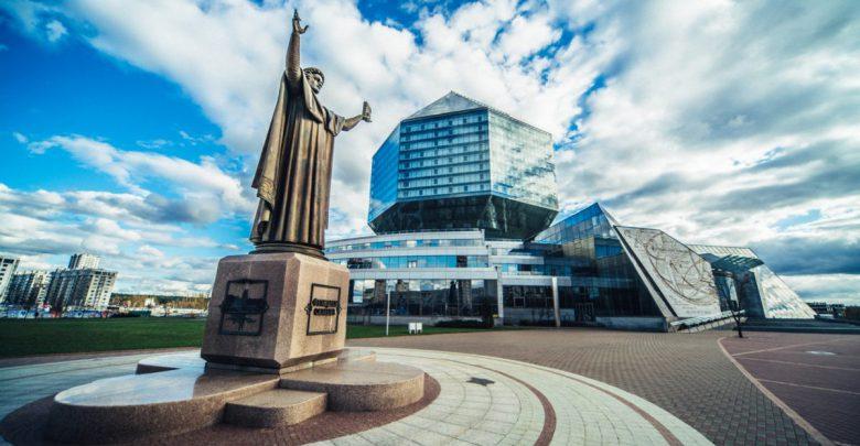 نکاتی در مورد کشور بلاروس و شهر مینسک