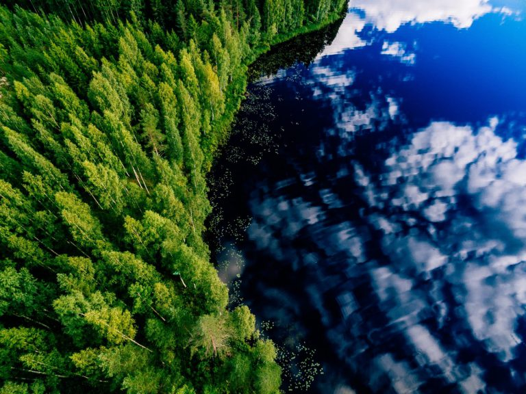 دریاچه های بلاروس