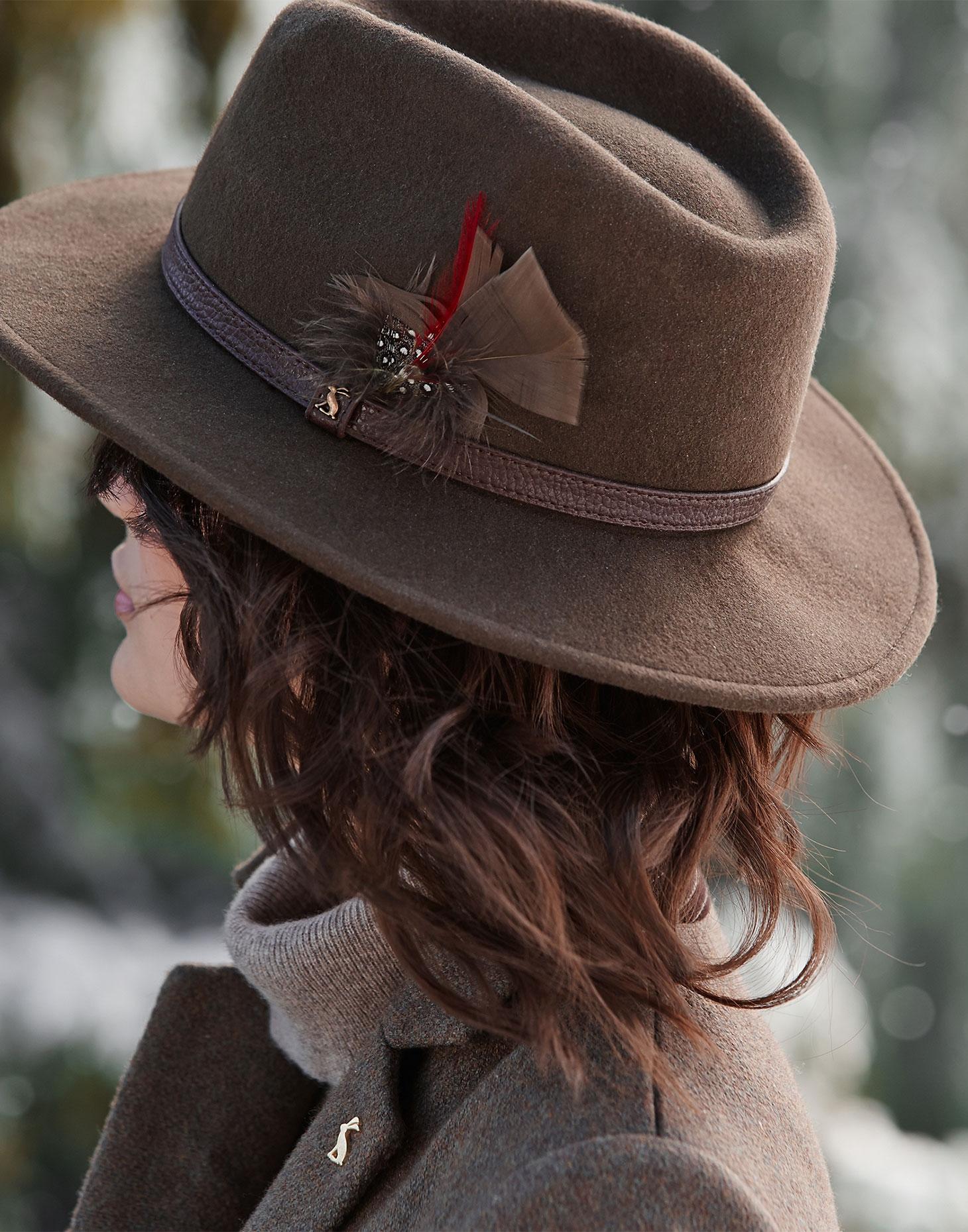 کلاه پشمی بلاروسی