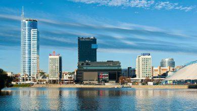 Photo of هتل دابل تری بای هیلتون مینسک