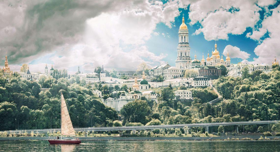 تصویری از کشور اوکراین - شرایط تور اوکراین