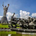 تور کیف اوکراین
