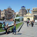 تور کییف اوکراین