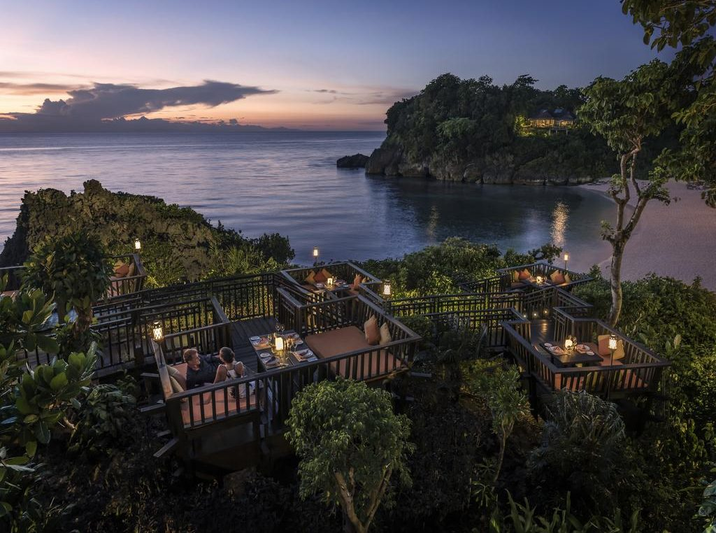 هتل-شانگریلا-فیلیپین-۲-۱