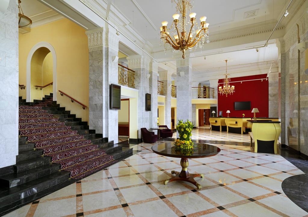 هتل ماریوت شهر ایروان