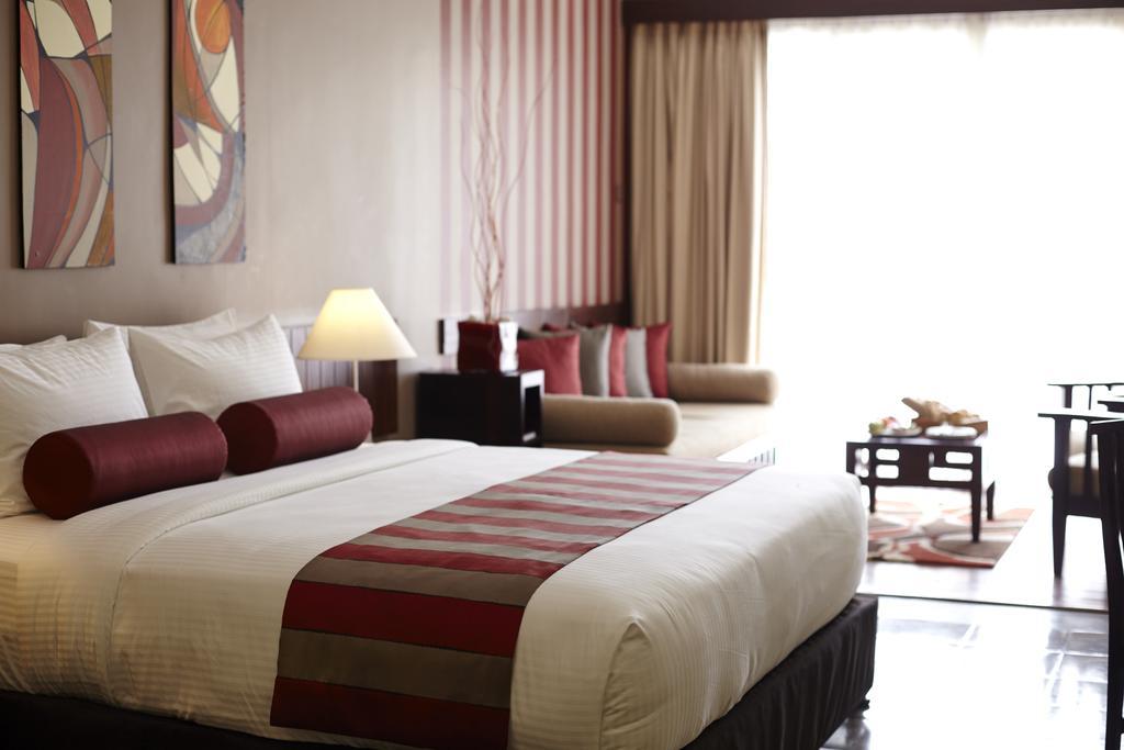 توریا هتل سریلانکا